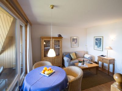 Photo for Relax in a maisonette apartment and enjoy the ocean view - beachview, balcony, b