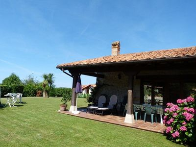 Photo for 4BR Farmhouse Vacation Rental in Ruilobuca, Cantabria