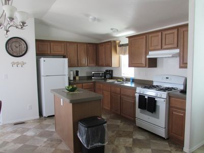 Photo for 2BR House Vacation Rental in Ehrenberg, Arizona