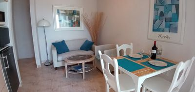 Photo for Pardela apartment with sea view