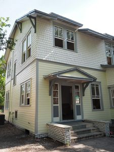 Photo for Next to UF and Downtown Amazing Location High End 5/5.5 Victorian House