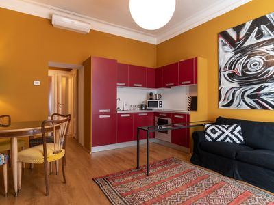 Photo for Urban District Apartments - Milan Downtown Pasteur (1BR)