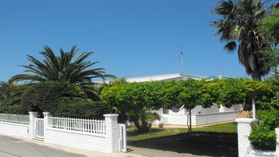 Photo for Large villa with Garden near from Long and sandy Beaches in Ostuni, South Italy
