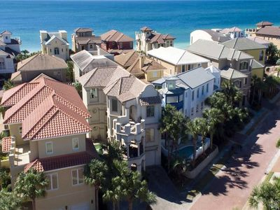Photo for Beach Blessing - Destiny By The Sea! Gated Community! Private Pool! Game Room!