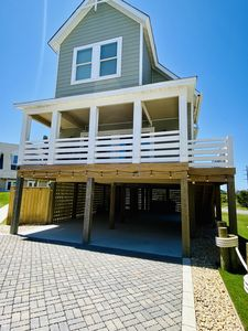 Photo for Cape Lookout Cottage @ Haven on the Banks! BRAND NEW 4 BR w/ Upscale Amenities!