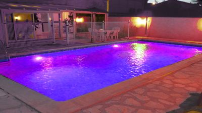 Photo for 4BR Villa Vacation Rental in Canet Plage, 66