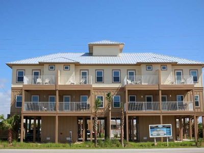 Photo for 4BR Townhome Vacation Rental in Gulf Shores, Alabama