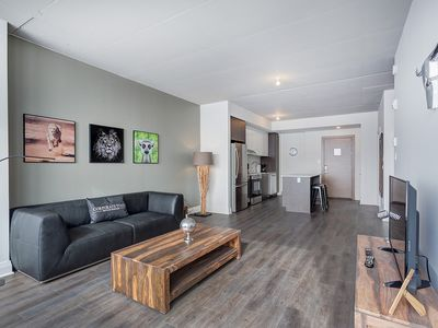 Photo for Corporate Stays   L'Equinoxe   Spacious 1BR