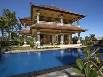 Photo for 3BR Villa Vacation Rental in Ubud-Pejeng, Gianyar