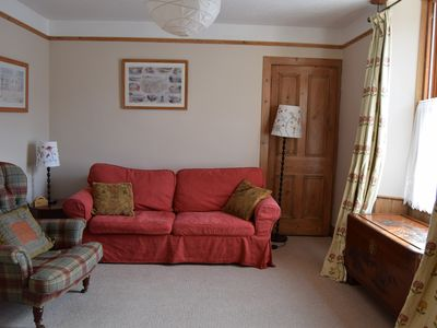 Photo for Charming Family Home in Traditional Unspoilt Seaside Resort
