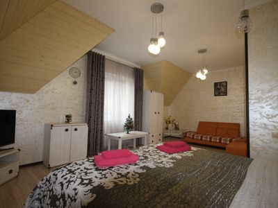 Photo for Apartments delux for rent