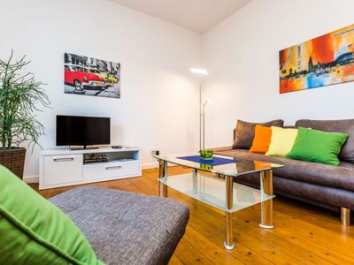 Photo for B13 Holiday Apartment Bergisch Gladbach Bensberg 2