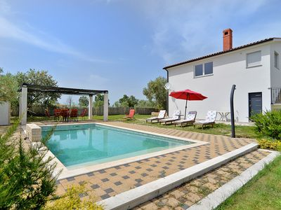 Photo for Holiday house Galizana for 6 persons with 3 bedrooms - Holiday apartment