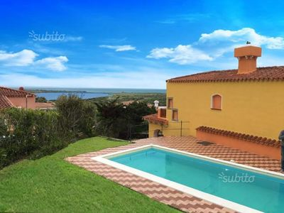 Photo for Villa Maria for 8 people with garden and private pool