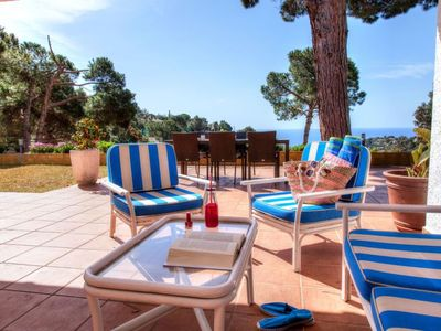 Photo for Vacation home Amapola  in Tossa de Mar, Costa Brava - 6 persons, 3 bedrooms