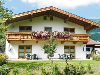 Photo for Apartments home Gamper, Brixen im Thale  in Kitzbüheler Alpen - 7 persons, 3 bedrooms