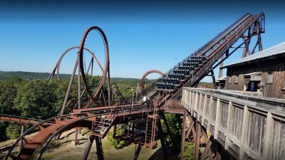 Photo for Experience the Thrill of Silver Dollar City