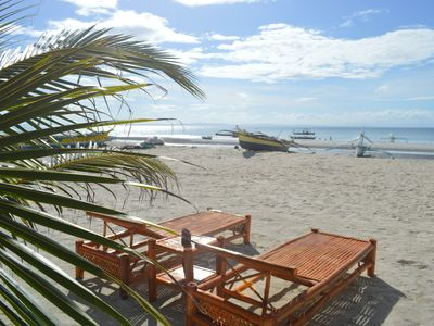Photo for 1BR House Vacation Rental in Santa Fè Bantayan Island