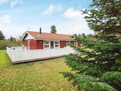 Photo for Vacation home Stauning in Skjern - 4 persons, 2 bedrooms