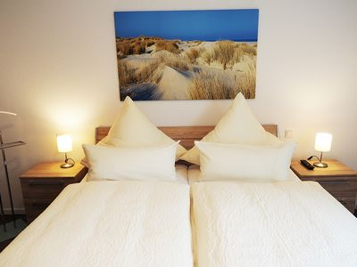 Photo for Modern 1 BR on Borkum
