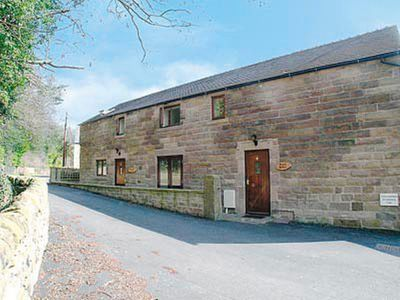 Photo for 2 bedroom property in Matlock. Pet friendly.
