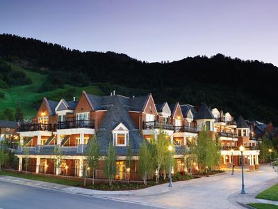 Photo for Hyatt Grand Aspen Ski Season 1/5-1/11/20 Studio $299/night