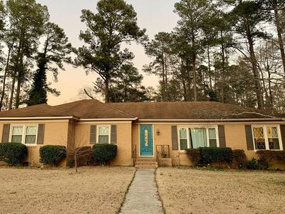 Photo for 4BR Ranch by I-20, 2.5 mi to Augusta National