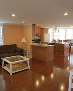 Photo for Immaculate & Perfect, 100% renovated (top to bottom), elevated, new addition