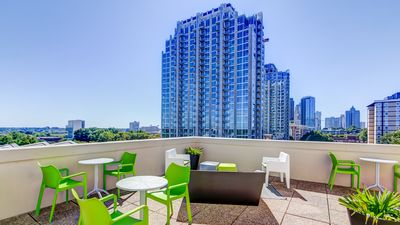 Photo for Amazing View In The Heart Of Downtown Charlotte