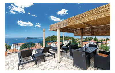 Photo for 3 bedroom accommodation in Cavtat