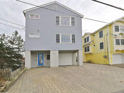 Photo for Oceanfront Long Beach Island Brant Beach sleeps 12+ Amazing Views