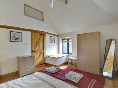 Photo for Vacation home Water Farm Granary in Ashford - 4 persons, 2 bedrooms