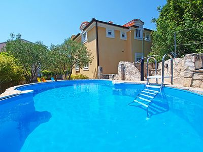 Photo for Vacation home Jadranka  in Vodice, Central Dalmatia - 10 persons, 5 bedrooms