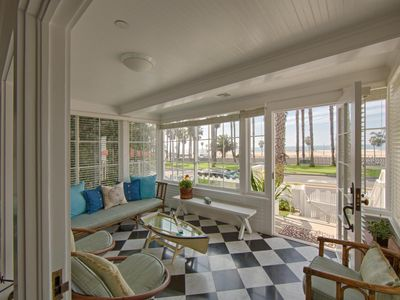 Photo for The Cottage Santa Monica, enjoy privacy and service in an historic setting.