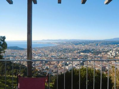 Photo for Holiday flat, Nizza  in Alpes - Maritimes - 4 persons, 1 bedroom