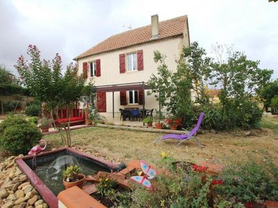 Photo for Gite Aydie, 3 bedrooms, 5 persons