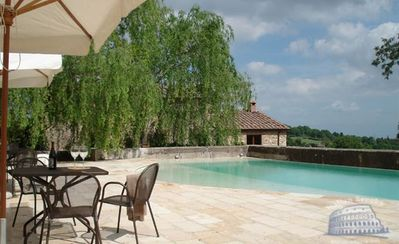 Photo for 1BR Villa Vacation Rental in Tuscany, Siena