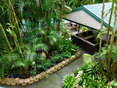 Photo for Gold Coast Tropical Acreage Hideaway
