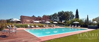 Photo for B & B accomodation and wedding location in the heart of Tuscany