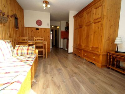 Photo for Apartment Vacation Rental in LES DEUX ALPES