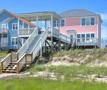 Photo for Beautiful, Oceanfront Home with Private Pool, 5 Bdrms-3.5 Bath-Sleeps 12