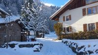 Delightful stay in a beautiful and quiet mountain location
