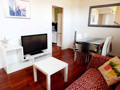 Photo for Duplex Girona Barri Bell | holiday apartment for four people with WiFi