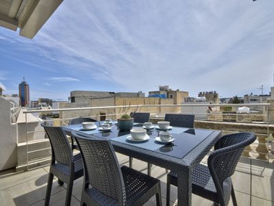 Photo for Spinola Park - The duplex penthouse