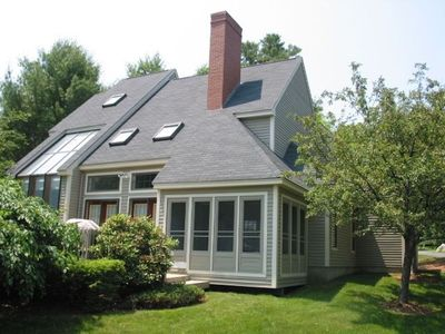 Photo for 3BR Townhome Vacation Rental in Laconia, New Hampshire
