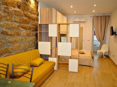 Photo for Civitas Residences - Tavolara Apartment - Historic Center - Olbia