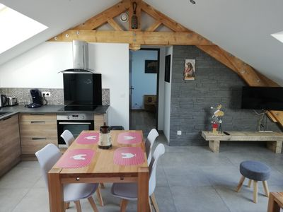 Photo for 1BR Apartment Vacation Rental in Chabottes, Provence-Alpes-Côte d'Azur