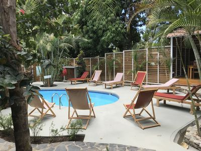 Photo for Amazing Apartmemt close to best surf spot with an amazing pool.