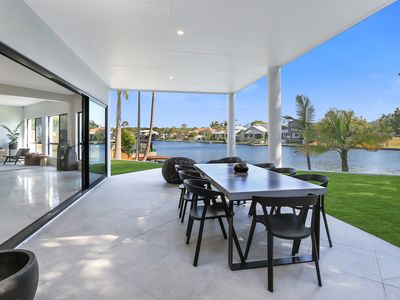 Photo for Waterfront Wonder, Noosa Waters