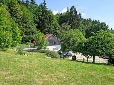 Photo for Vacation home Landhaus Gulde  in Schaufling, Bav. Forest/ Lower Bavaria - 6 persons, 3 bedrooms